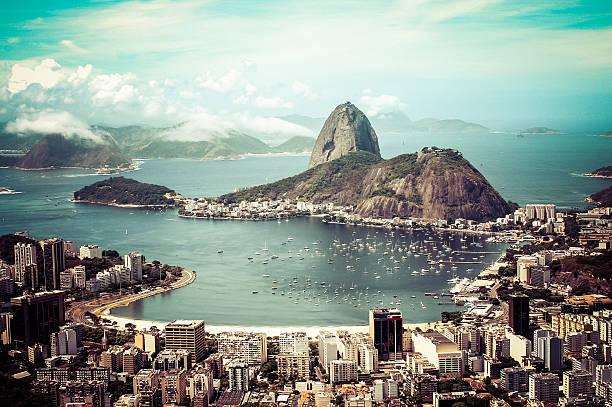 Viagem para o Rio de Janeiro