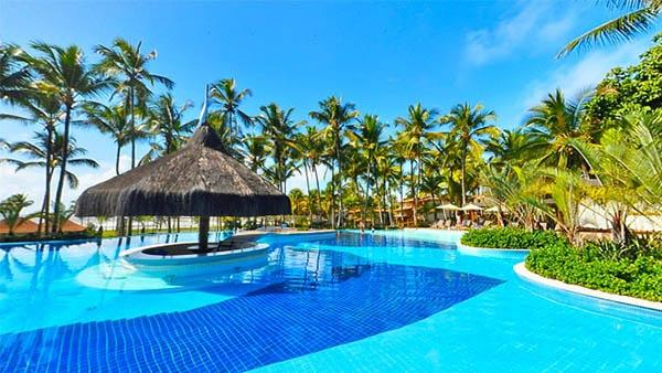 Promoção em Resorts na Bahia -  Cana Brava Resort
