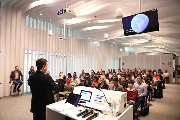 Fabio Coelho, Presidente do Google Brasil - Imagem: Lu Aith