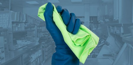 Best Practices for Cleaning Countertop Cooking Equipment