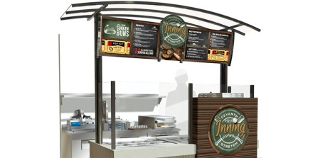 Small Space, Big Impact: Kiosks as a C-Store Equipment Solution