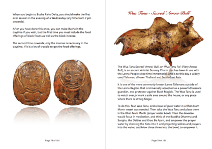 Book of Thai Lanna Sorcery Ebook Preview (15)
