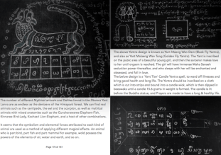 Book of Thai Lanna Sorcery Ebook Preview (7)