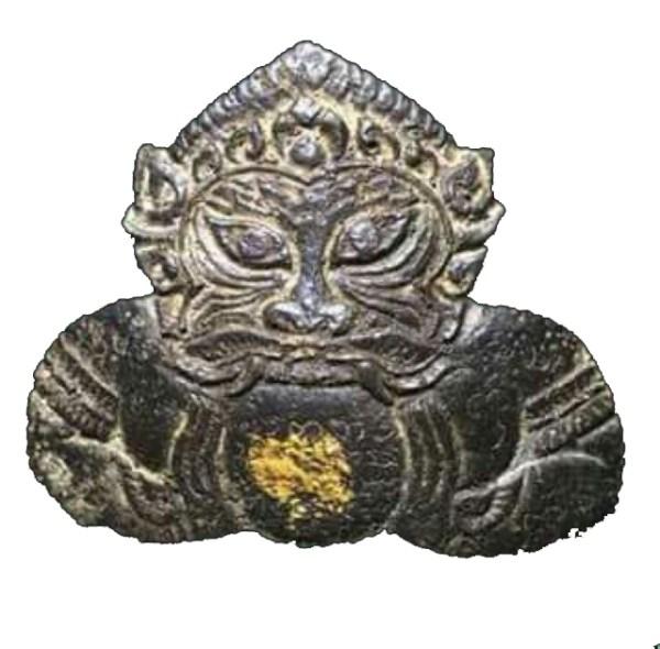 Phra Rahu Luang Por Noi Wat Sri Sa Tong