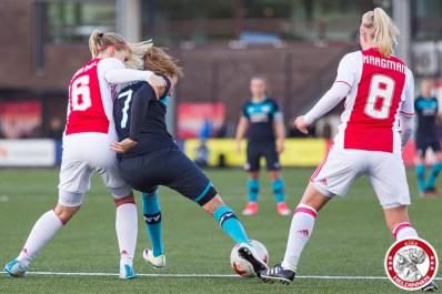 2017-04-28 Ajax vrouwen - PSV- 00011