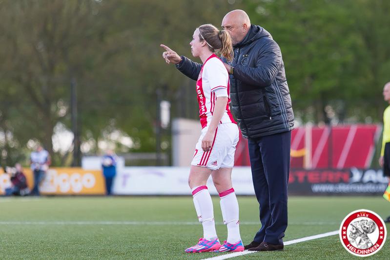 2017-04-28 Ajax vrouwen - PSV- 00019