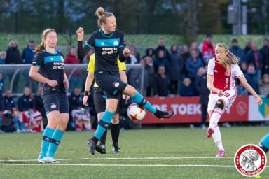 2017-04-28 Ajax vrouwen - PSV- 00024