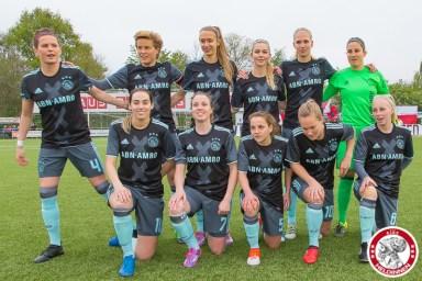 2017-05-05 FC Twente - Ajax vrouwen- 00006