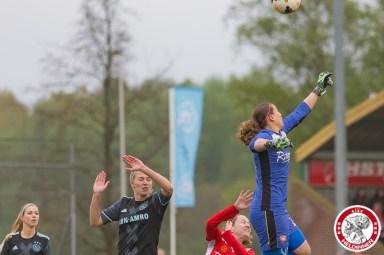 2017-05-05 FC Twente - Ajax vrouwen- 00007
