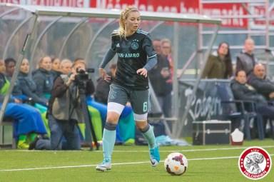 2017-05-05 FC Twente - Ajax vrouwen- 00017