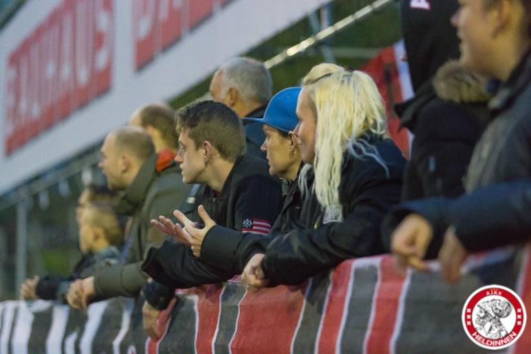 2017-05-05 FC Twente - Ajax vrouwen- 00020