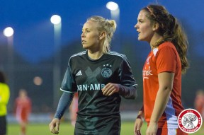 2017-05-05 FC Twente - Ajax vrouwen- 00021