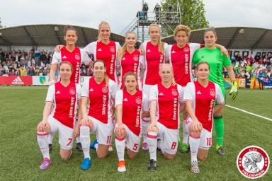 2017-05-12 Ajax vrouwen - FC Twente- 00006