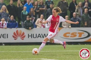 2017-05-12 Ajax vrouwen - FC Twente- 00012