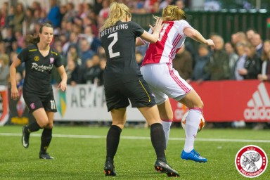 2017-05-12 Ajax vrouwen - FC Twente- 00013