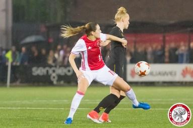 2017-05-12 Ajax vrouwen - FC Twente- 00015