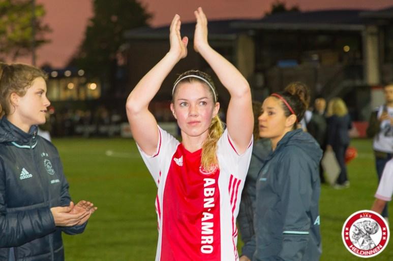 2017-05-12 Ajax vrouwen - FC Twente- 00020