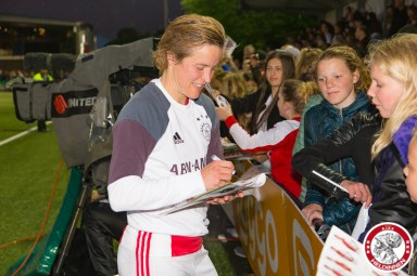 2017-05-12 Ajax vrouwen - FC Twente- 00022
