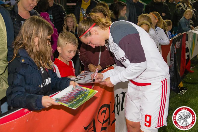 2017-05-12 Ajax vrouwen - FC Twente- 00023