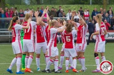 2017-05-12 Ajax vrouwen - FC Twente 2- 00002
