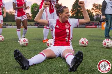 2017-05-19 Ajax vrouwen - Ado den Haag KAMPIOEN- 00006