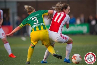 2017-05-19 Ajax vrouwen - Ado den Haag KAMPIOEN- 00019