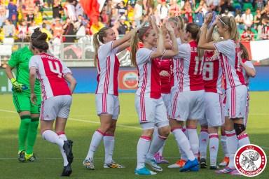 2017-06-03 Bekerfinale Ajax vrouwen - PSV- 00002