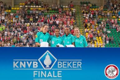 2017-06-03 Bekerfinale Ajax vrouwen - PSV- 00015