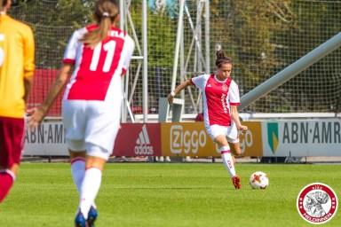 2017-09-03 Ajax vrouwen - Achilles 29- 00003