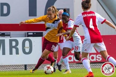 2017-09-03 Ajax vrouwen - Achilles 29- 00006