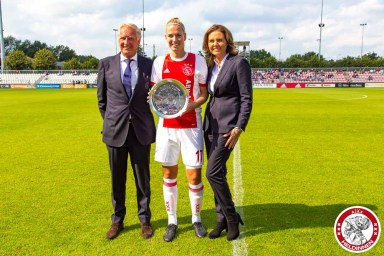 2017-09-03 Ajax vrouwen - Achilles 29- 00008
