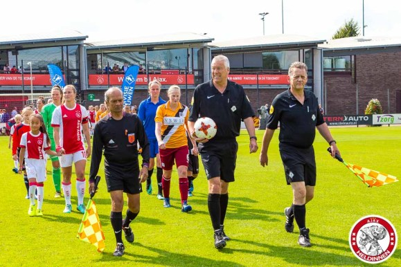 2017-09-03 Ajax vrouwen - Achilles 29- 00010