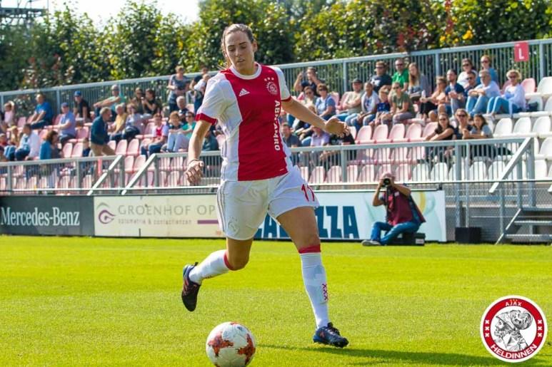 2017-09-03 Ajax vrouwen - Achilles 29- 00012