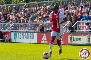 2017-09-03 Ajax vrouwen - Achilles 29- 00013