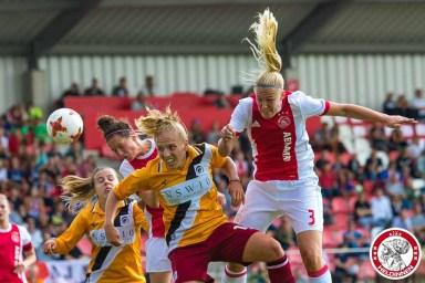 2017-09-03 Ajax vrouwen - Achilles 29- 00014