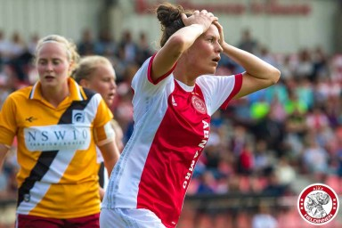 2017-09-03 Ajax vrouwen - Achilles 29- 00016