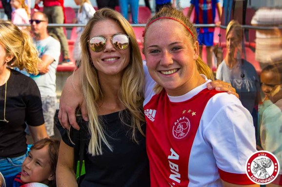 2017-09-03 Ajax vrouwen - Achilles 29- 00022