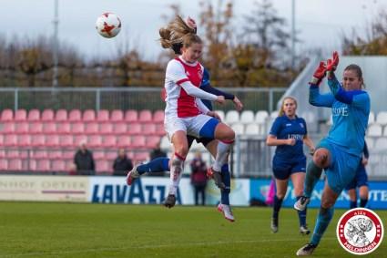 2017-11-12 Ajax vrouwen - SC Heerenveen- 00015