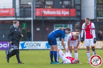 2017-11-12 Ajax vrouwen - SC Heerenveen- 00016