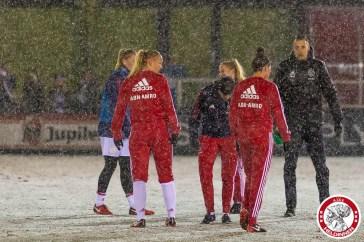 2017-12-08 Ajax vrouwen - FC Twente- 00001
