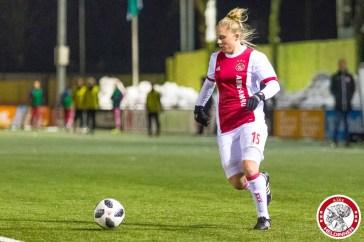 2017-12-12 Ajax vrouwen - FC Twente- 00002