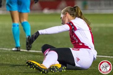 2017-12-12 Ajax vrouwen - FC Twente- 00003
