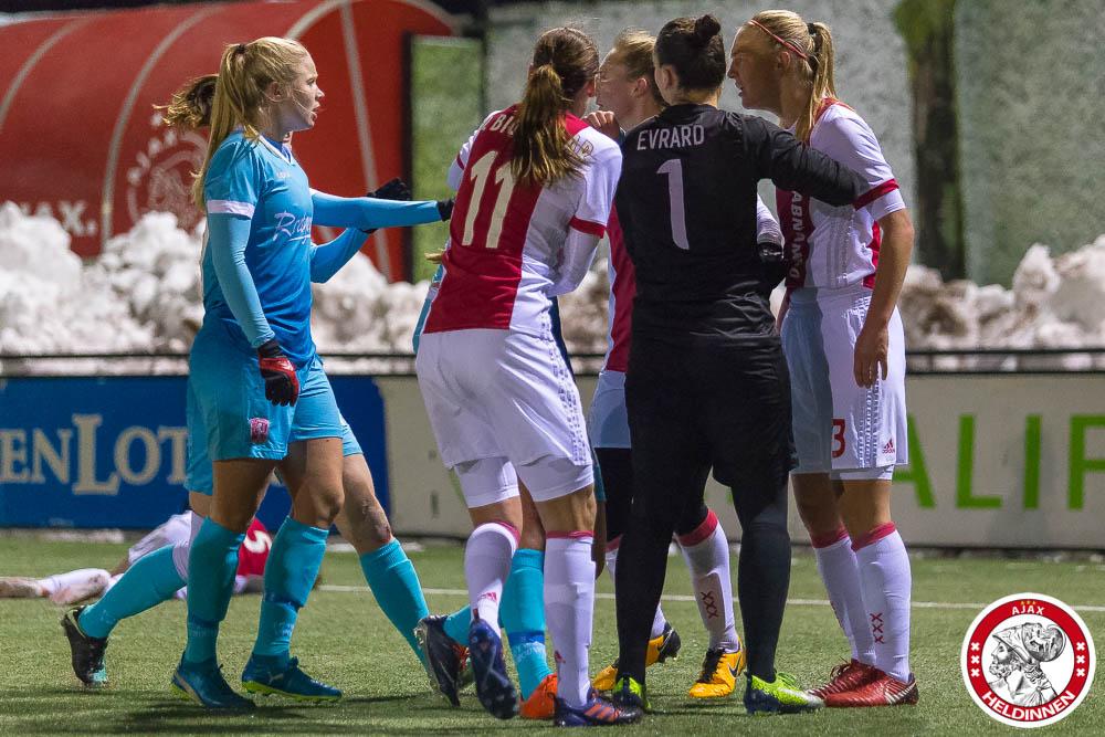 2017-12-12 Ajax vrouwen - FC Twente- 00010