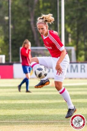 2018-05-18 Ajax vrouwen - SC Heerenveen- 00003