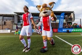 2018-05-18 Ajax vrouwen - SC Heerenveen- 00010