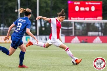 2018-05-18 Ajax vrouwen - SC Heerenveen- 00018