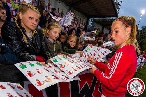 2018-05-18 Ajax vrouwen - SC Heerenveen- 00030