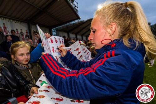 2018-05-18 Ajax vrouwen - SC Heerenveen- 00031