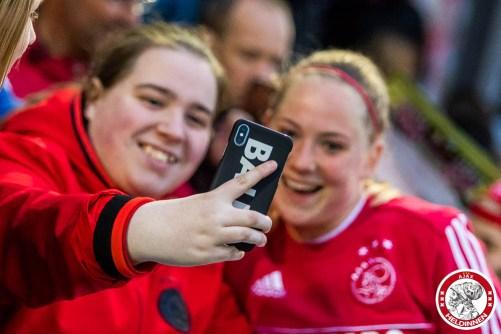 2018-05-18 Ajax vrouwen - SC Heerenveen- 00032
