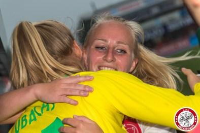 2018-06-02 Ajax vrouwen - PSV bekerfinale- 00020